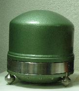Sismógrafo de Banda ancha STS-2