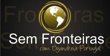 PROGRAMA DE TV SEM FRONTEIRAS
