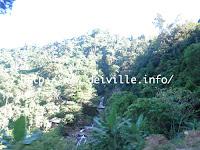 San Teodoro: Tamaraw Falls in Oriental Mindoro 3