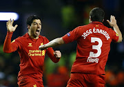 The Football Association will consider taking retrospective action against . (suarez)