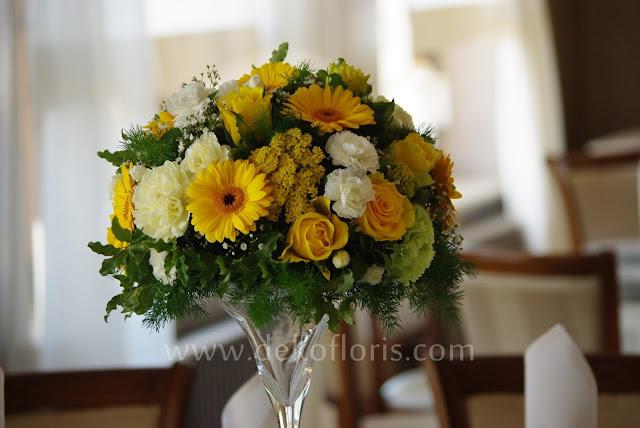 wesele dekoracja ślubna Komorno