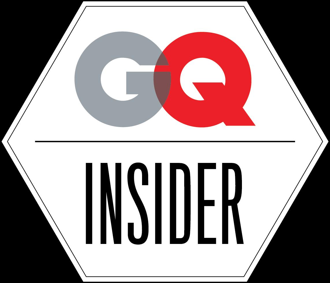 GQ INSIDER