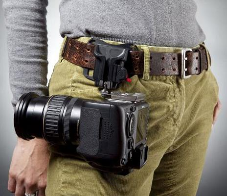 Creative Holsters and Cool Holster Designs (15) 4