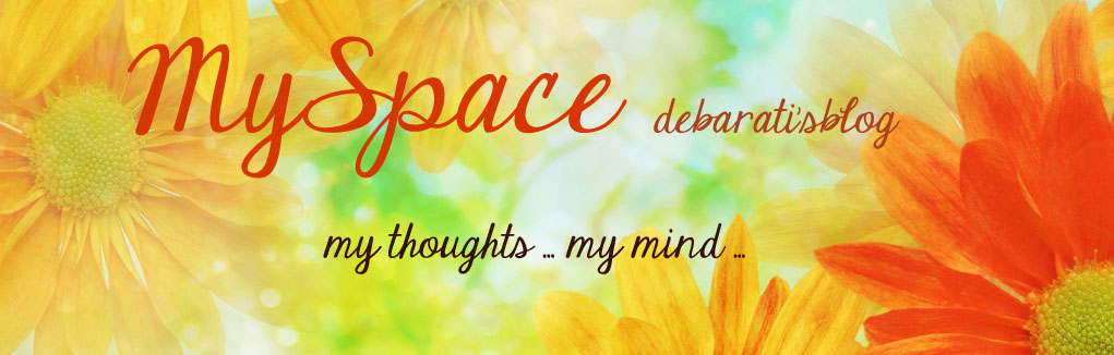 My Space...