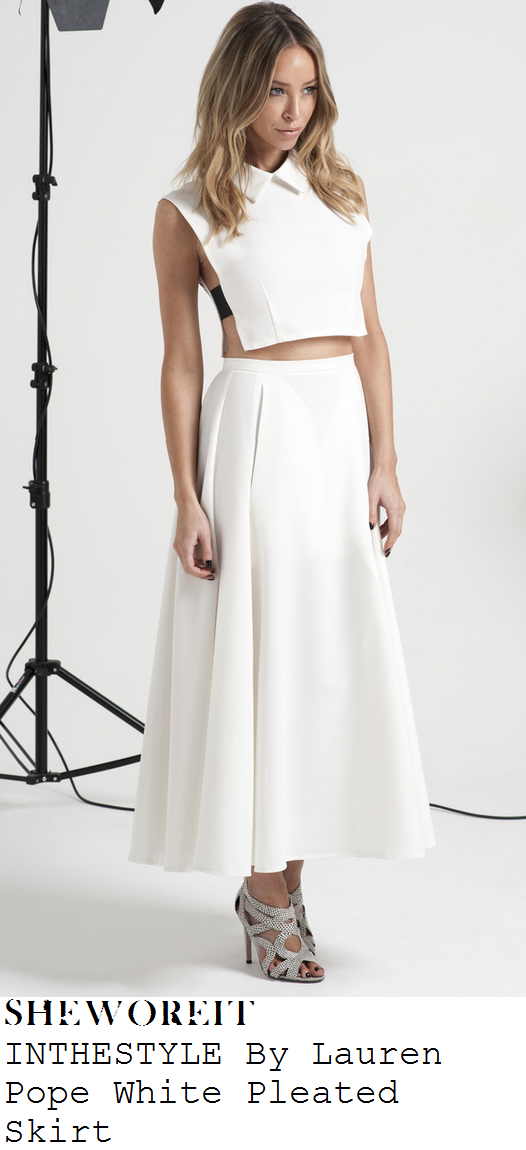 lauren-pope-white-high-waisted-full-pleated-midi-skirt-very
