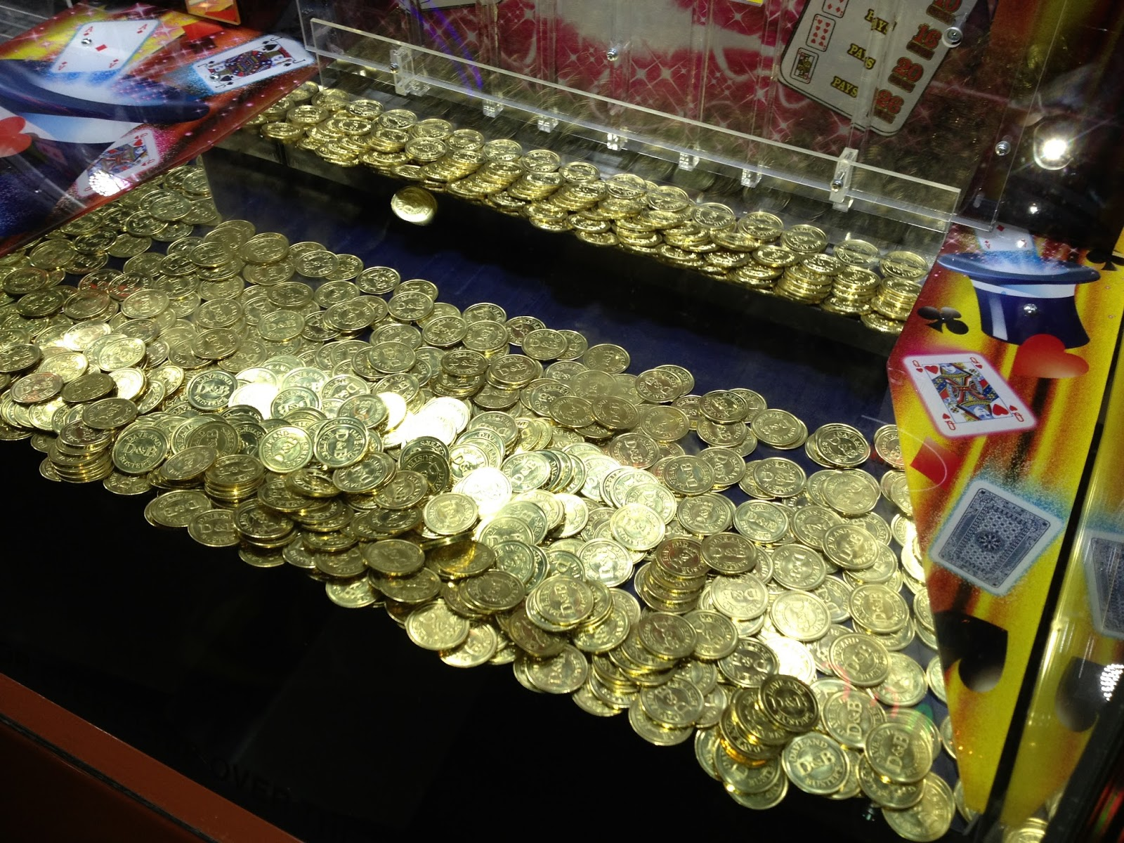 Dave and busters printable coupons january 2013 - I Don T Trust Dave And Busters Anymore And When You Don T Trust Someone You Loss The Excitement And The Fun