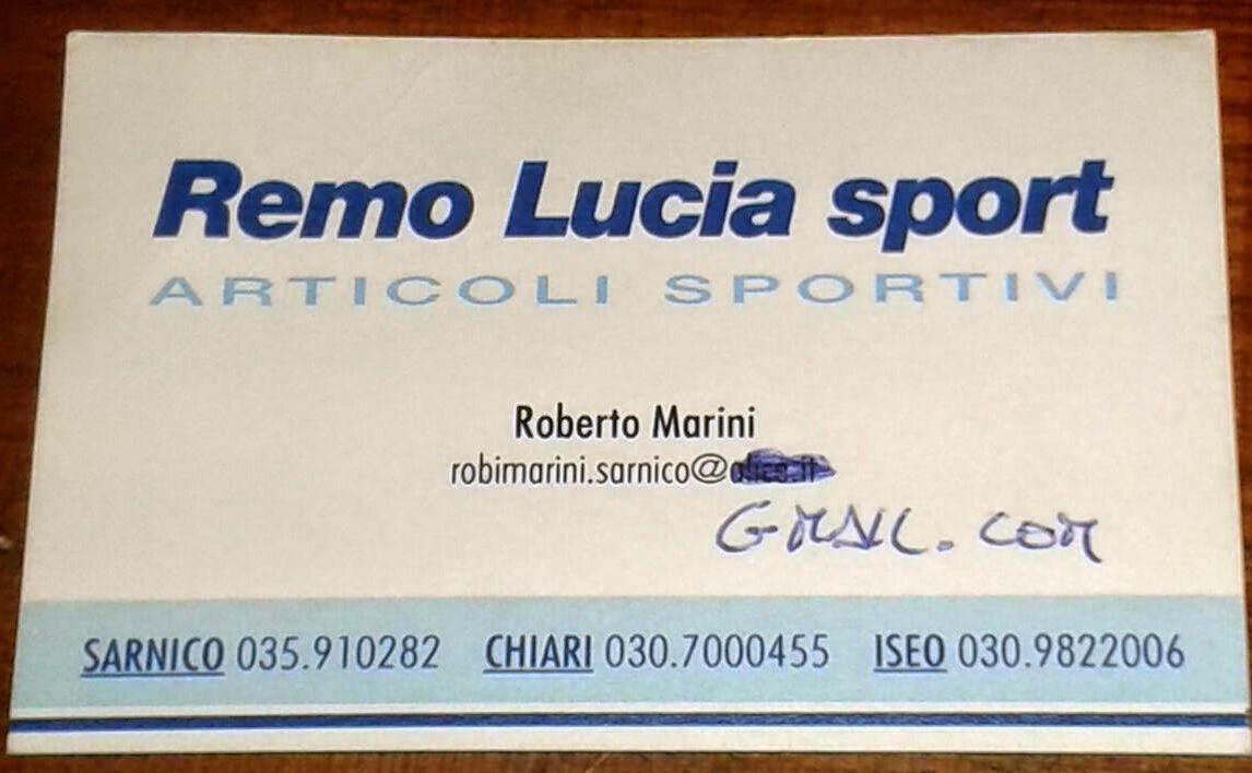 Remo Lucia Sport