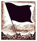 Por un mundo sin gobiernos ni fronteras. ¡Viva la anarquía!