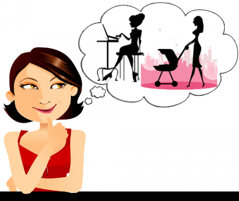 To Be A Career Woman OR NOT TO BE? - That is the Question (Come in ...