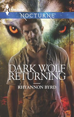Tea and Book: Dark Wolf Returning, A Review