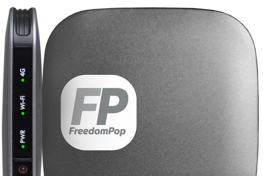 FreedomPop Review - Internet Anywhere