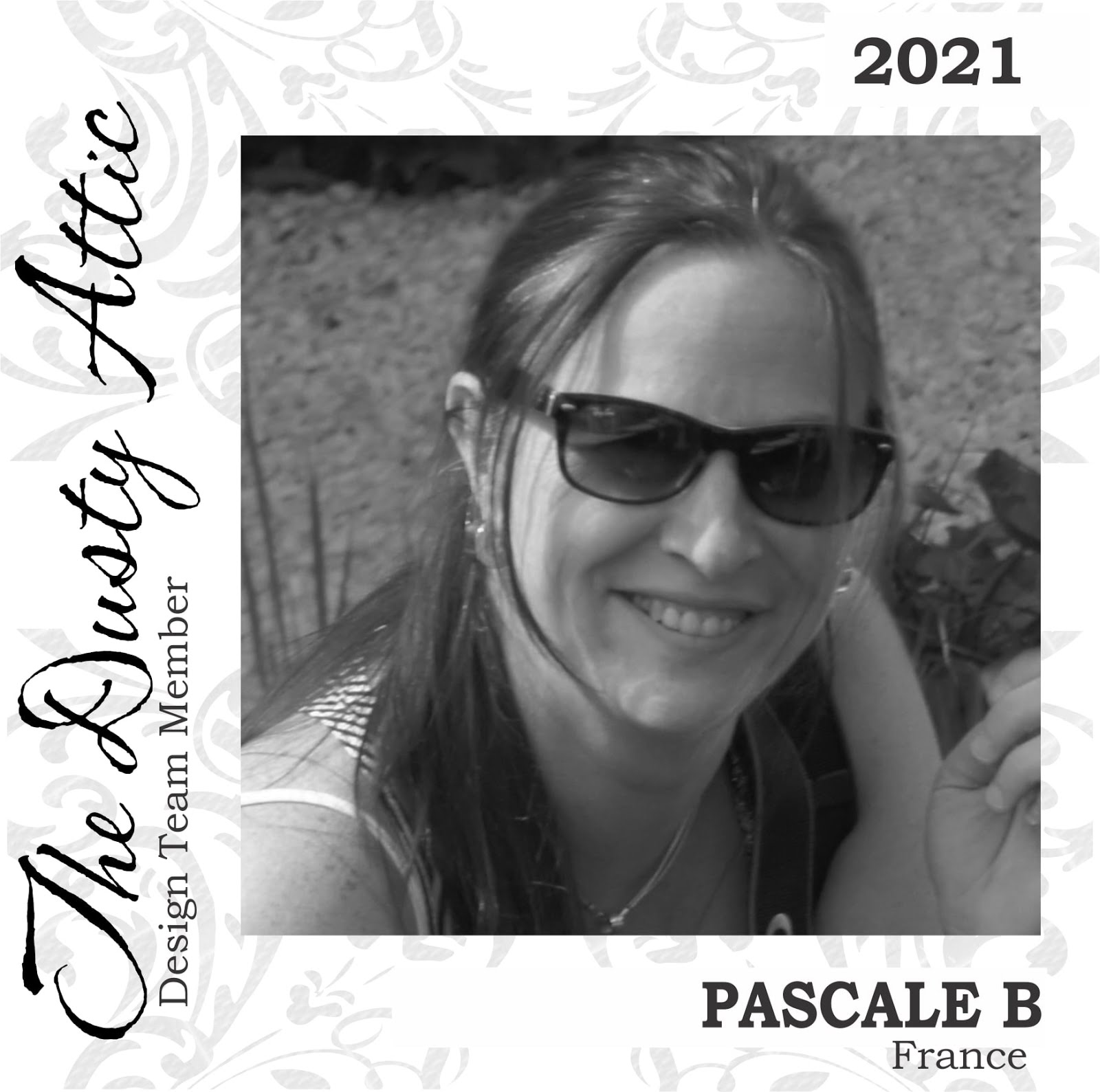 Pascale B Scrap