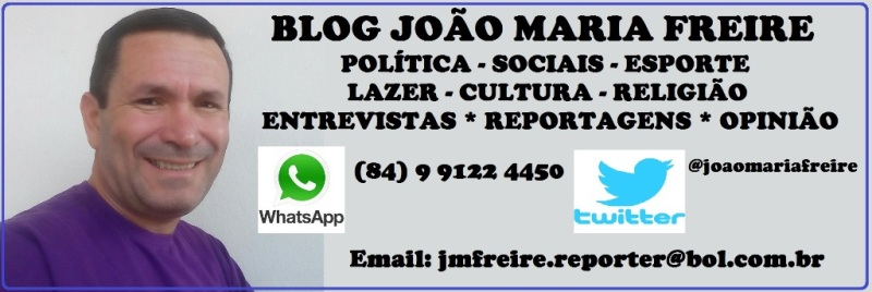 Blog do João