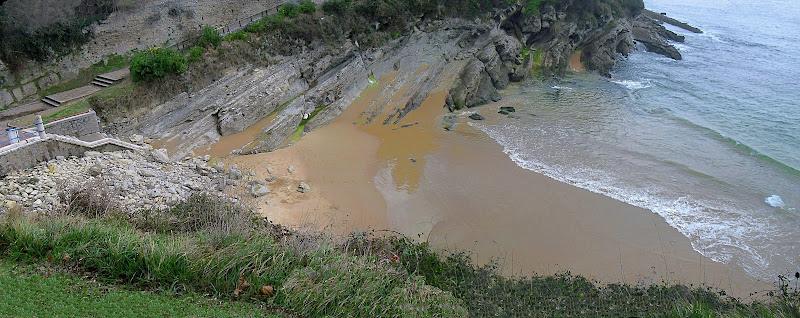 Playa de los Molinucos