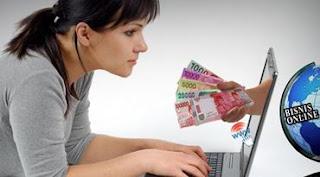 bisnis online tanpa modal uang