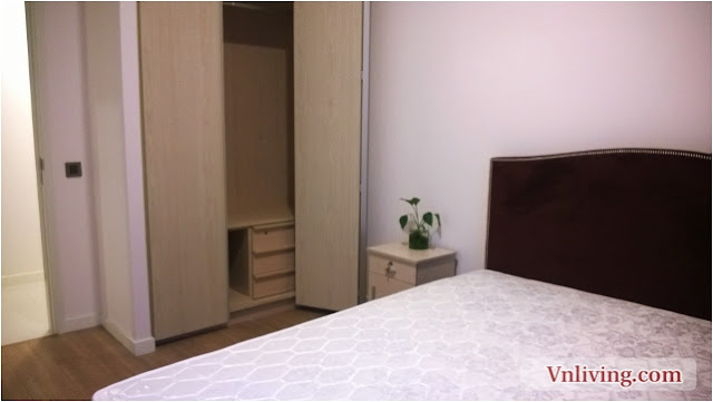 Estella 2 bedrooms apartment for lease at An Phu Dist 2 nice furniture