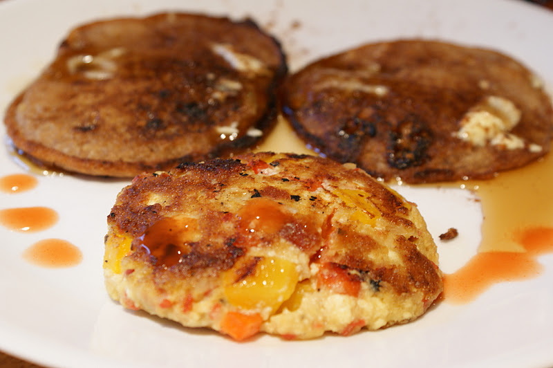 Vegan Fazool: Feast Photos: Thanksgiving 2011