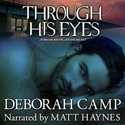 Through His Eyes Narrated by Matt Haynes