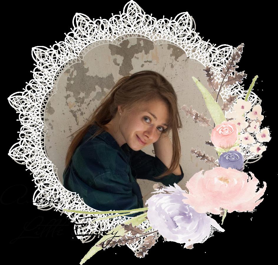 Алена Little Evey