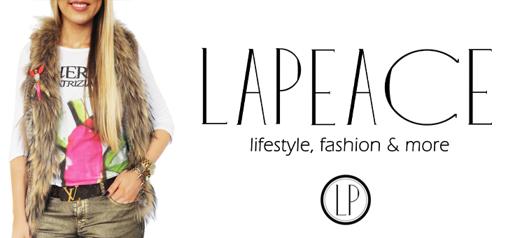 lapeace - lifestyle, fashion & more