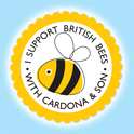 Support bees with Cardona &amp; Son