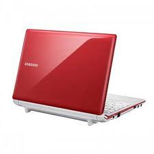 Samsung NP-NC108-P04ID Red