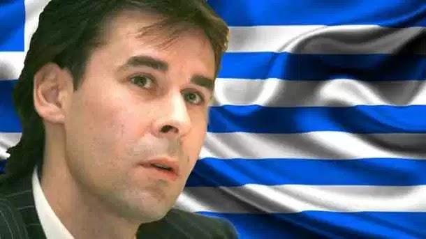 Τσιάρτας: «Την ελληνική σημαία πρέπει να την κρατάνε Έλληνες – Αδιαπραγμάτευτο»