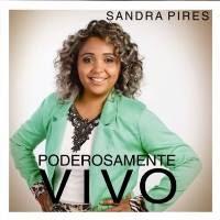 Sandra Pires Poderosamente Vivo 2015