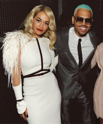 Rita Ora estrena el vídeo de Body On Me feat Chris Brown