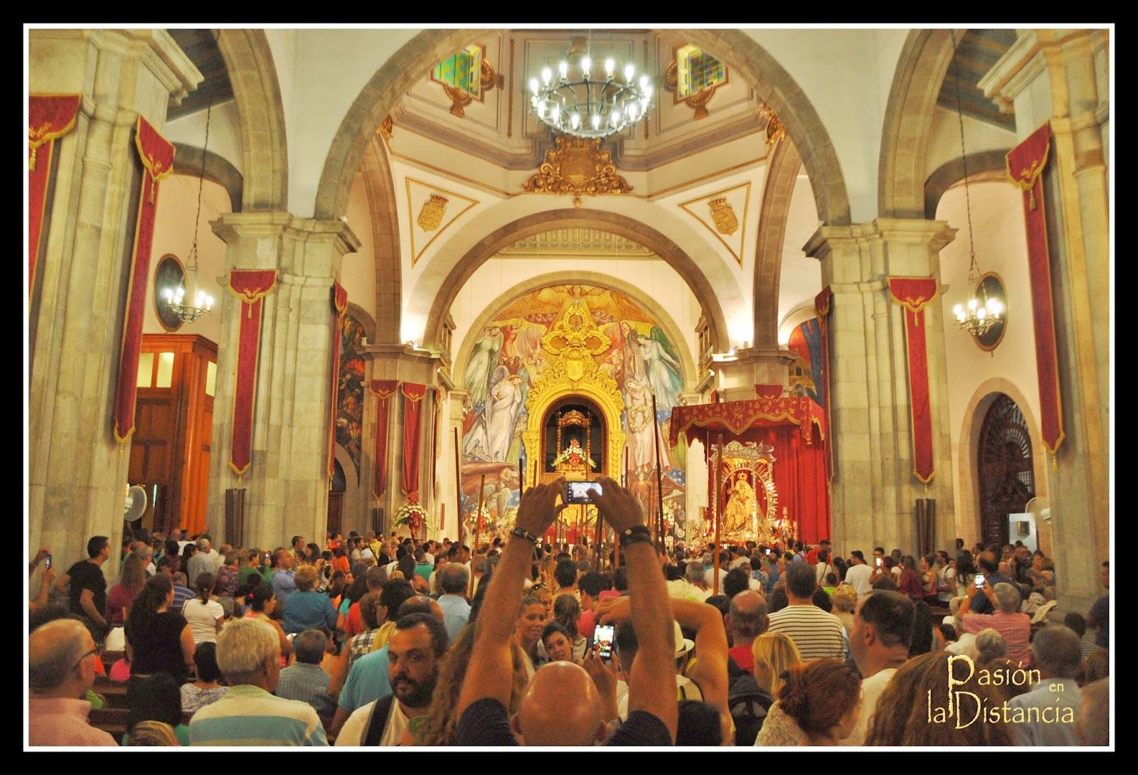 Interior_basílica-Candelaria-Tenerife