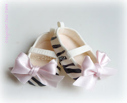 Chic Cake Shoes BAllerine!