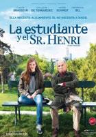La estudiante y el Sr Henri