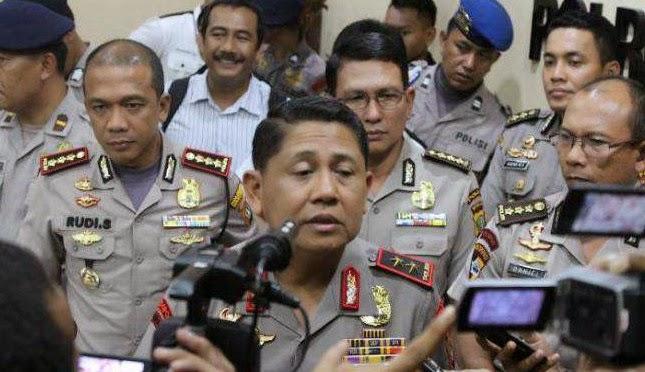 Pelaku Teror Bom Mustikajaya Bekasi