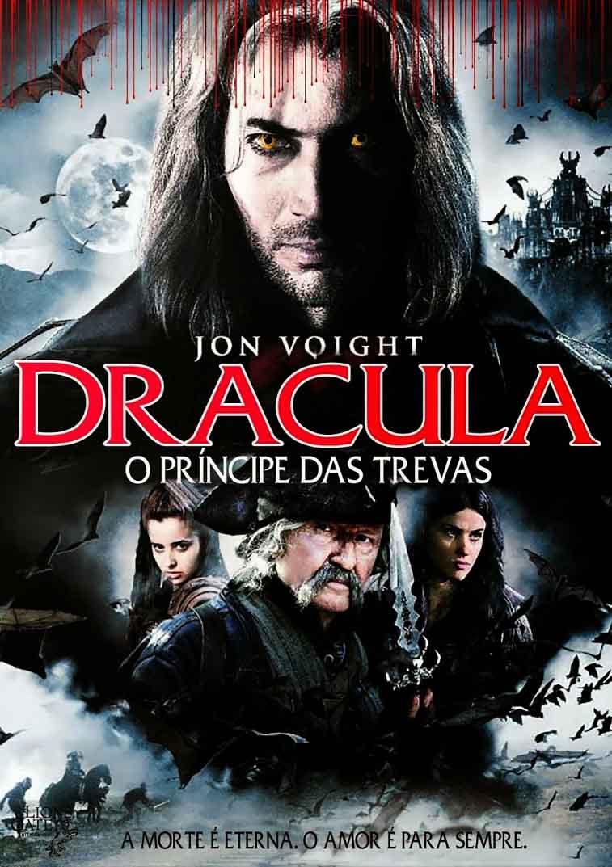 Drácula: O Príncipe Das Trevas Torrent - Blu-ray Rip 1080p Dublado (2014)