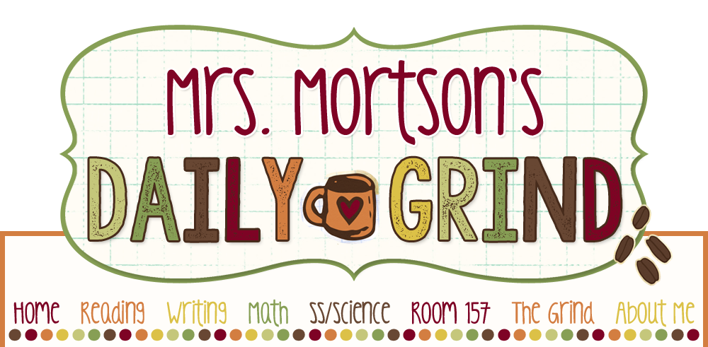Mrs. Mortson's Daily Grind