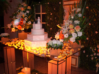Fotos de Festas de Casamento Decoradas