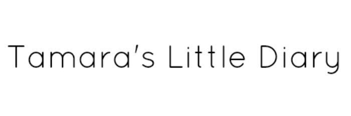 Tamaras Little Diary