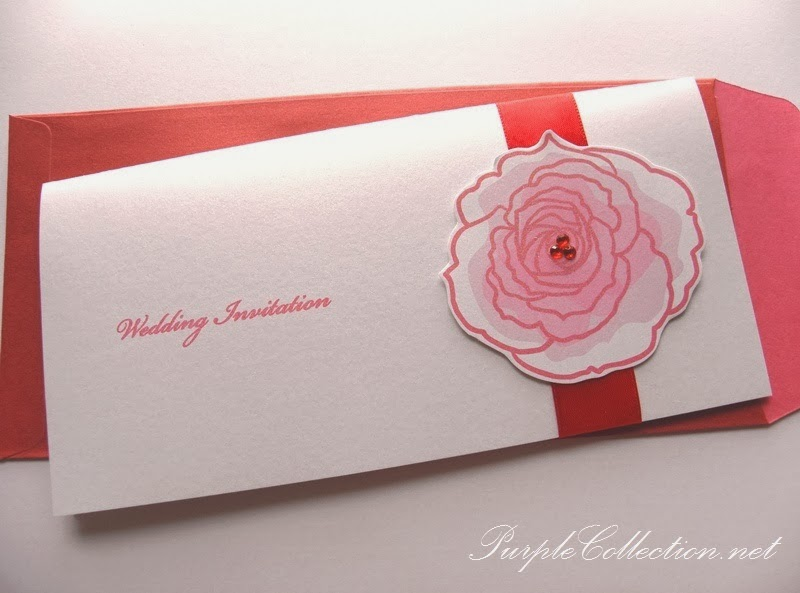 rose, wedding card, invitation, indian, chinese, malay, red, pearl, white, gold, rhinestone, satin ribbon, envelope, malaysia, kuala lumpur, KL, online shop, website