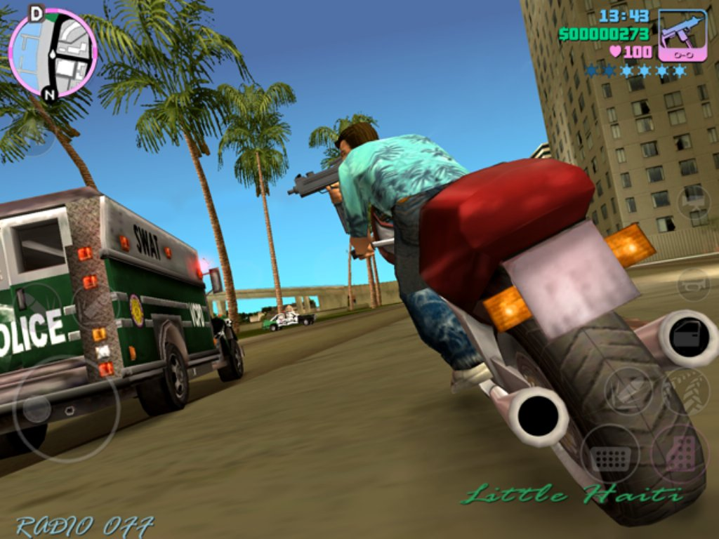 Grand Theft Auto Vice City Download - Install-Game