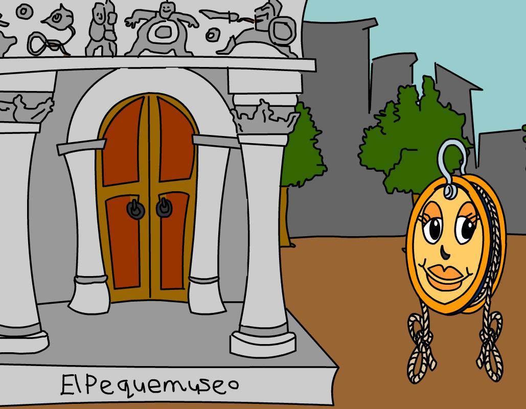 El Pequemuseo