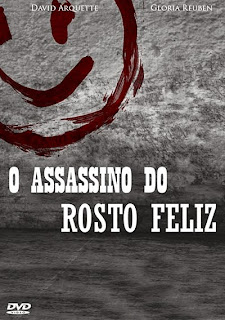 O Assassino do Rosto Feliz - HDRip Dublado