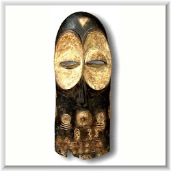 Bembe' Mask