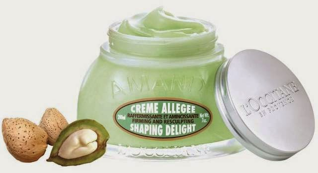 L'OCCITANE Almond Shaping Delight, Review: L'OCCITANE Almond Body Care, Redefine Your Curves, L'OCCITANE Almond Body Care, L'OCCITANE, firming, slimming, body care, almond collection,