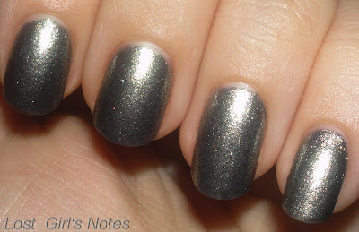 OPi the amazing spiderman number one nemesis swatch