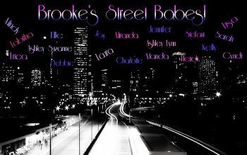 Brooke Cumberland's Street Babe Member