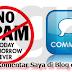 Kenapa Komentar Saya di Blog dihapus?