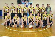 ΄97 πρωταθλητές προμίνι 2009-10 και μίνι 2010-11