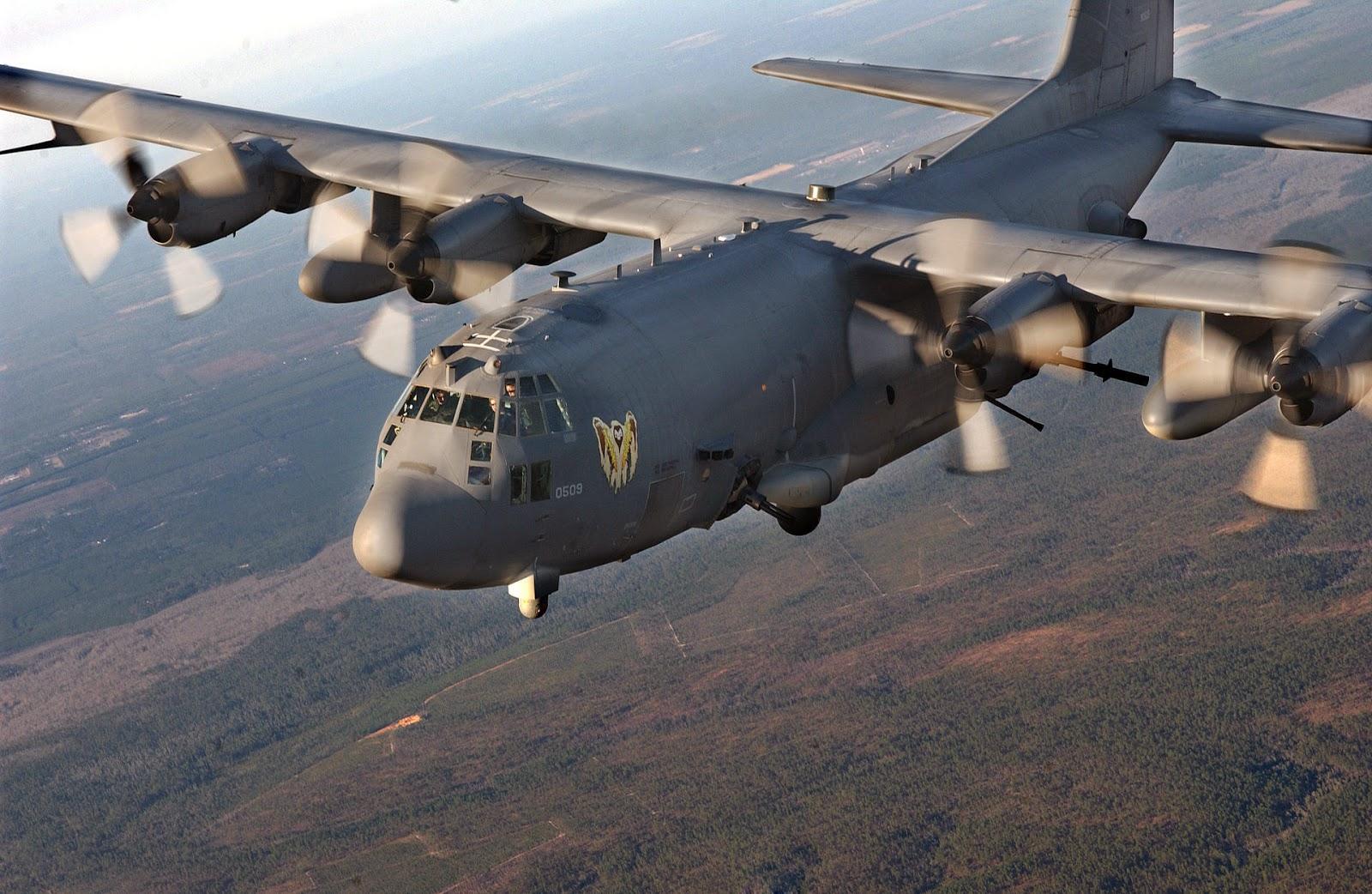 War News Updates Lasers On Ac 130 Gunships