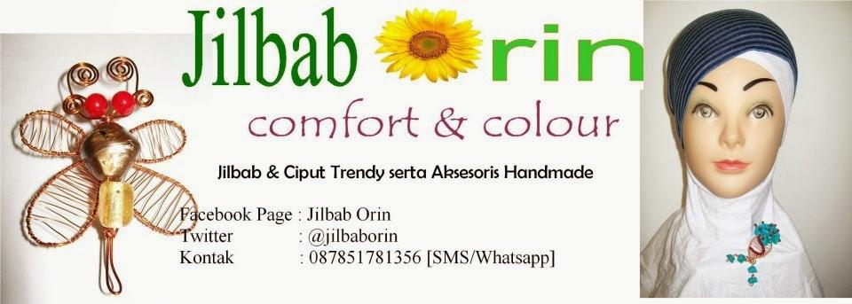 Jilbab Orin