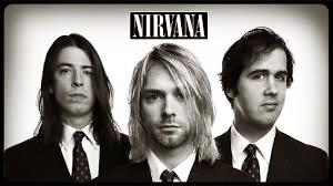 Nirvana em A Teia